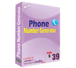 Phone Number Generator Coupons