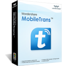 Wondershare MobileTrans Coupons