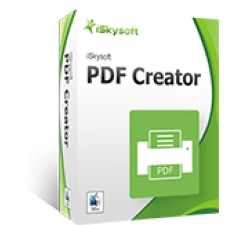 iSkysoft PDF Creator for Mac Coupons