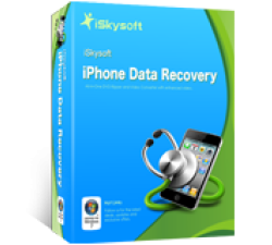 iSkysoft iPhone Data Recovery Coupons