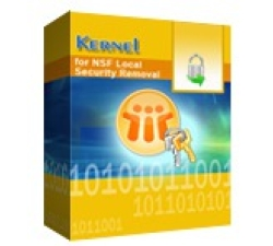 Kernel for NSF Local Security Removal Coupons