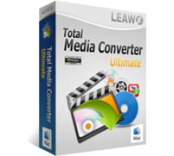 Leawo Total Media Converter Ultimate for Mac Coupons