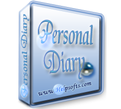 Personal Diary Coupons