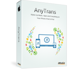 AnyTrans for Mac Coupons