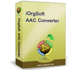 iOrgSoft AAC Converter Coupons