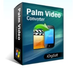 iOrgsoft Palm Video Converter Coupons