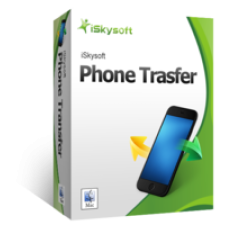 iSkysoft Phone Transfer for Mac Coupons
