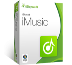 iSkysoft iMusic for Mac Coupons