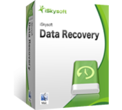iSkysoft Data Recovery for Mac Coupons