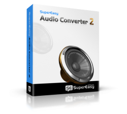 SuperEasy Audio Converter 2 Coupons