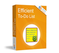 Efficient To-Do List Lifetime License Coupons