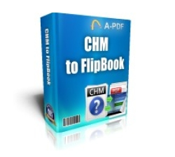 A-PDF CHM to Flipbook Coupons