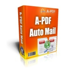 A-PDF AutoMail Coupons