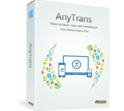 AnyTrans for Windows Coupons