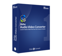 Stellar Audio Video Converter Mac Coupons