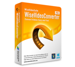 Wise Video Converter Pro (1 year license) Coupons