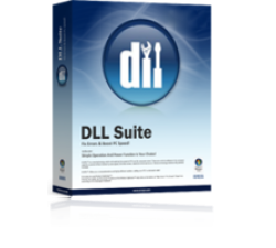 DLL Suite : 5 PC-license + (Registry Cleaner & Data Recovery) Coupons