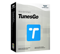 Wondershare TunesGo - iOS & Android Devices Coupons
