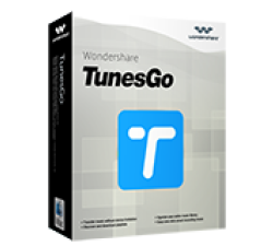 Wondershare TunesGo (Mac) - Android Devices Coupons
