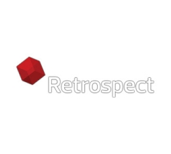 Retrospect Open File Backup (Disk-to-Disk) v.12 for Windows w/ 1 Yr Support and Maintenance (ASM) Coupons