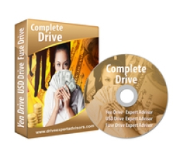 Complete Drive 1 license Coupons