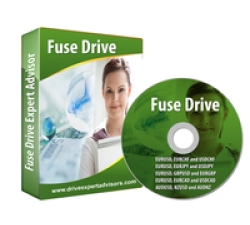 Fuse Drive 1 license Coupons