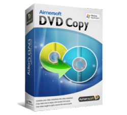 Aimersoft DVD Copy Coupons