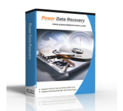 MiniTool Power Data Recovery - Personal Standard Coupons