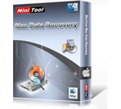 Mac Data Recovery - Personal License Coupons