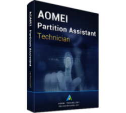 AOMEI Partition Assistant Technician Coupons