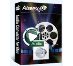 Aiseesoft Audio Converter for Mac Coupons