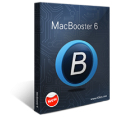 MacBooster 6 Premium (5 Macs with Gift Pack) Coupons