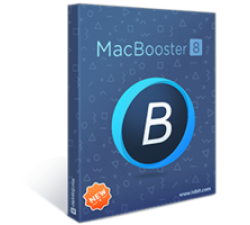 MacBooster 8 Lite (1 Mac/Lifetime) Coupons