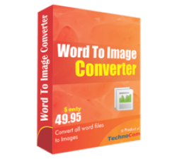 Word to Image Converter Coupons