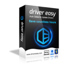 Driver Easy - 5 Computers License / 1 Year Coupons
