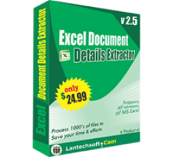 Excel Document Details Extractor Coupons
