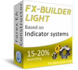 FX-Builder Coupons