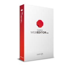 Namo WebEditor ONE - 1st year subscription (English version only) Coupons