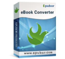 Epubor eBook Converter for Win Coupons