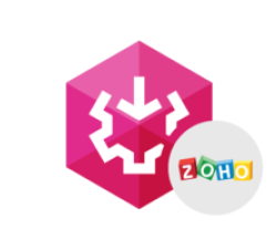 SSIS Data Flow Components for Zoho CRM Coupons