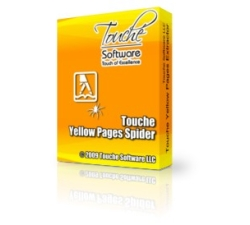 Yellow Pages Spider Coupons