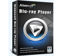 Aiseesoft Blu-ray Player Coupons