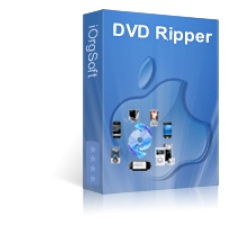 DVD Ripper for Mac Coupons