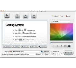 MTS Converter for Mac Coupons