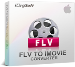 FLV to iMove Converter Coupons