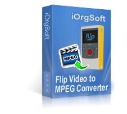 Flip Video to MPEG Converter Coupons