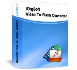 iOrgSoft Video to Flash Converter Coupons