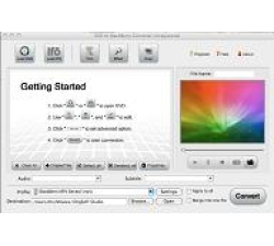 DVD to BlackBerry Converter for Mac Coupons