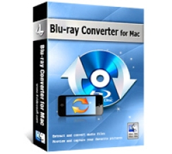 4Videosoft Blu-ray Converter for Mac Coupons