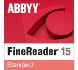 ABBYY FineReader 15 Standard Coupons